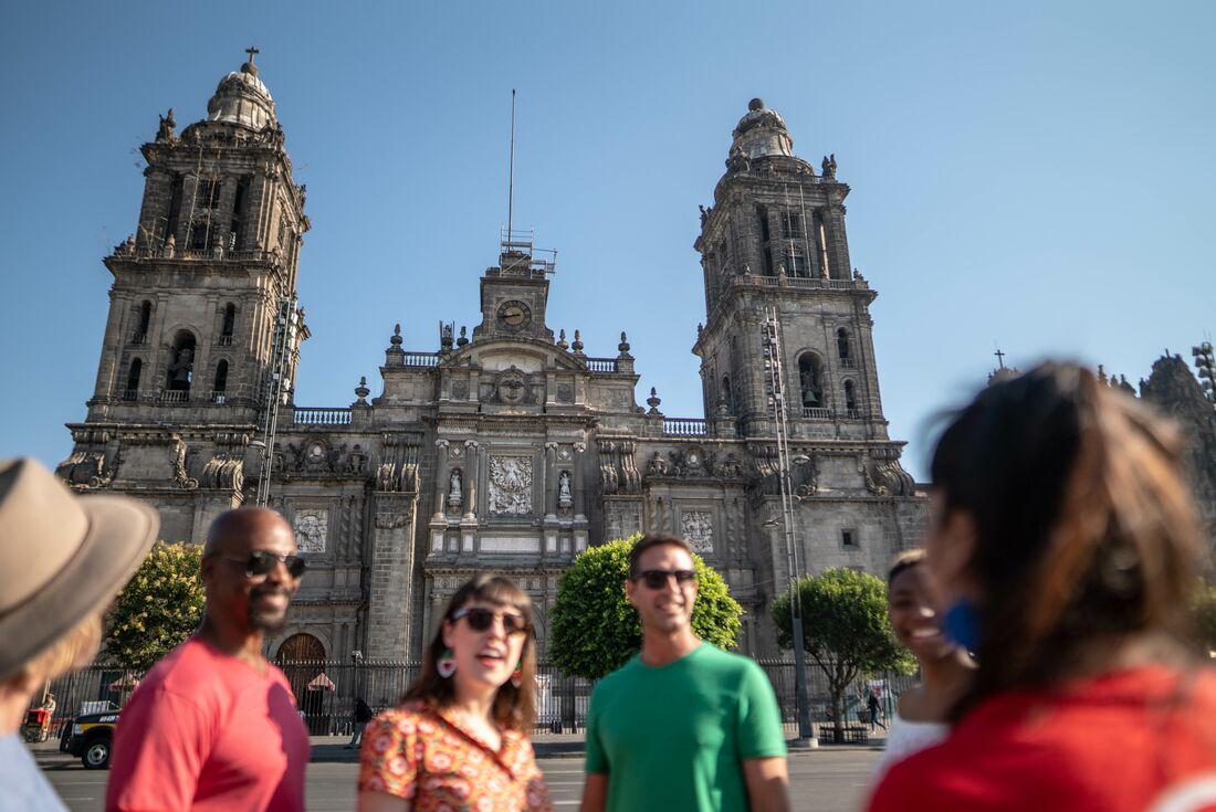 Mexican Heartlands 1