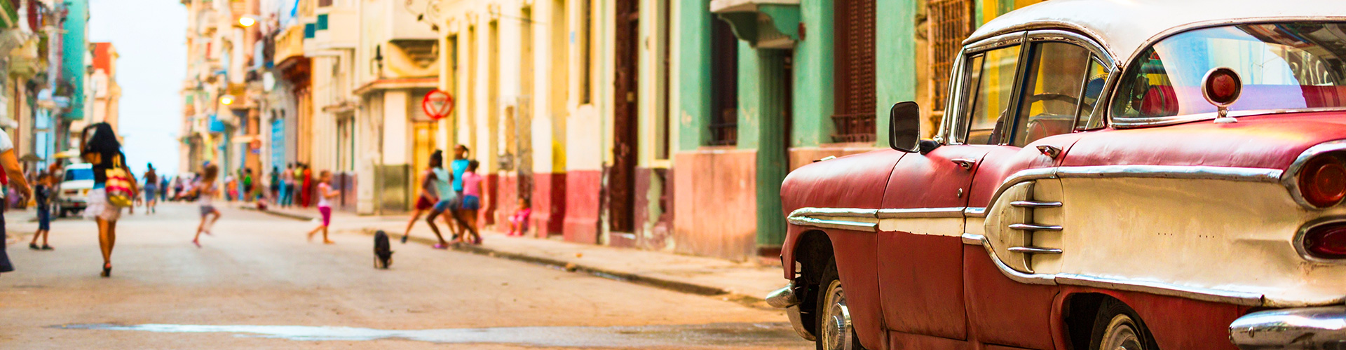 Best of Cuba Westbound