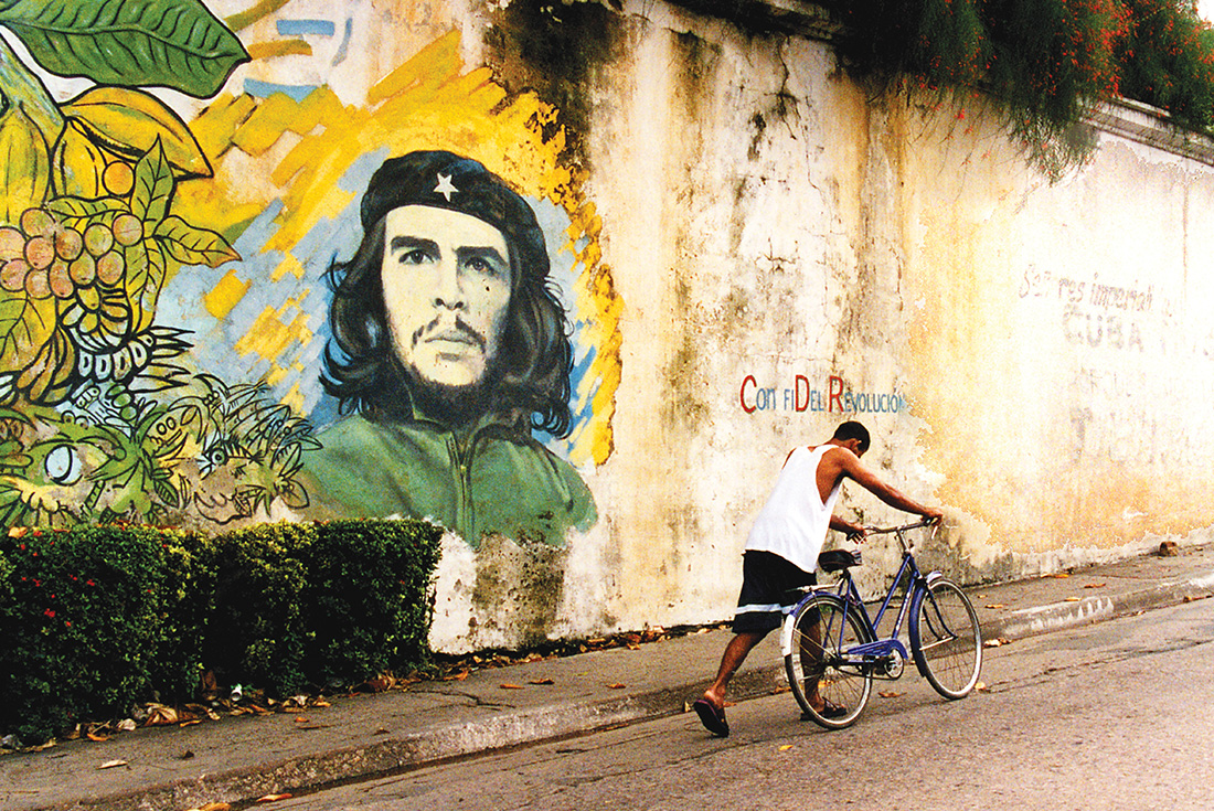 Hola Cuba - People to People for US citizens 3