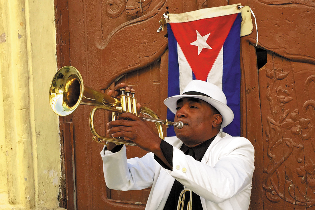 Hola Cuba - People to People for US citizens 1
