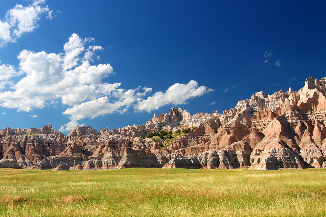 Rockies, Yellowstone & Mt Rushmore 4