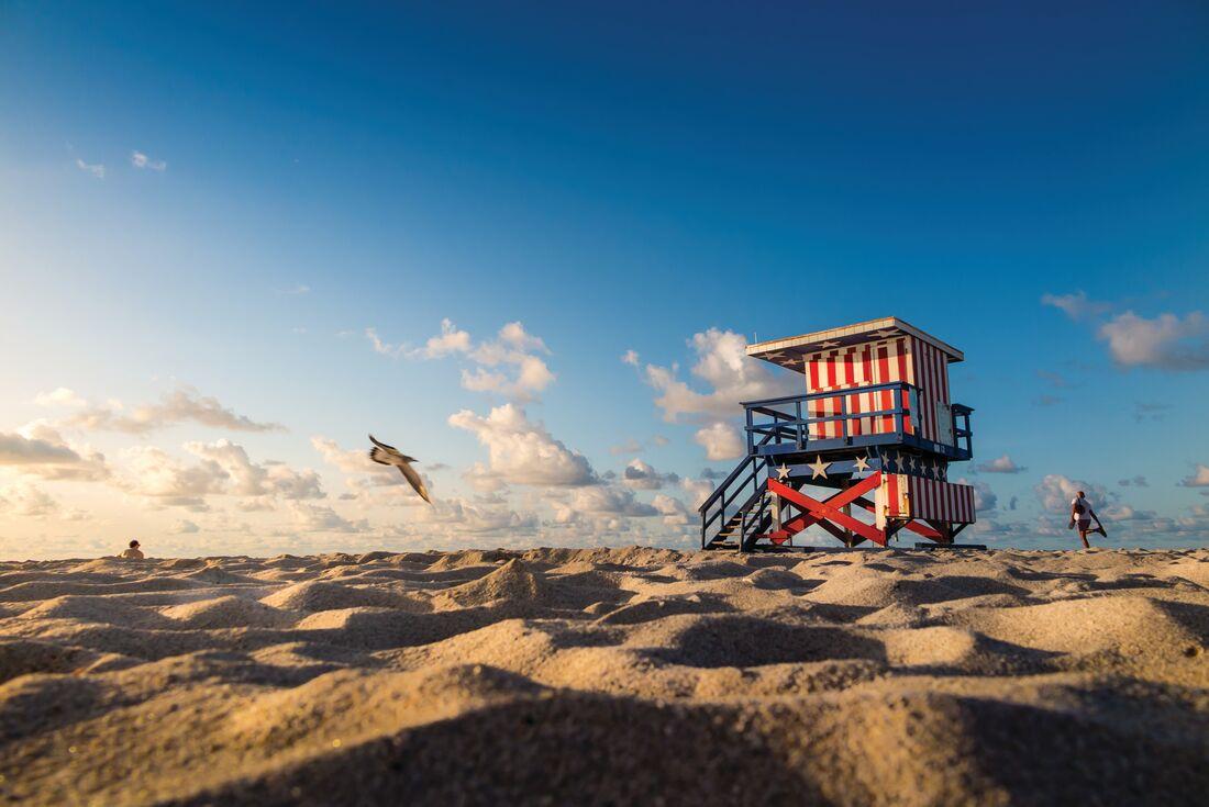 Florida Adventure 1