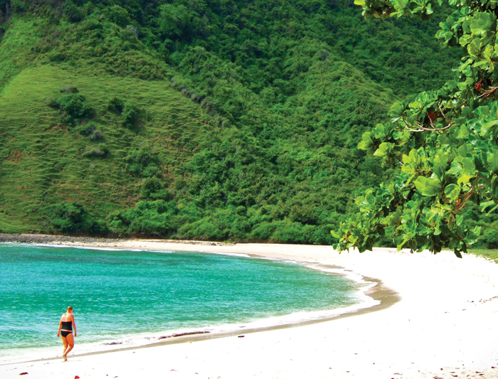 Active Bali and Lombok in Depth 1