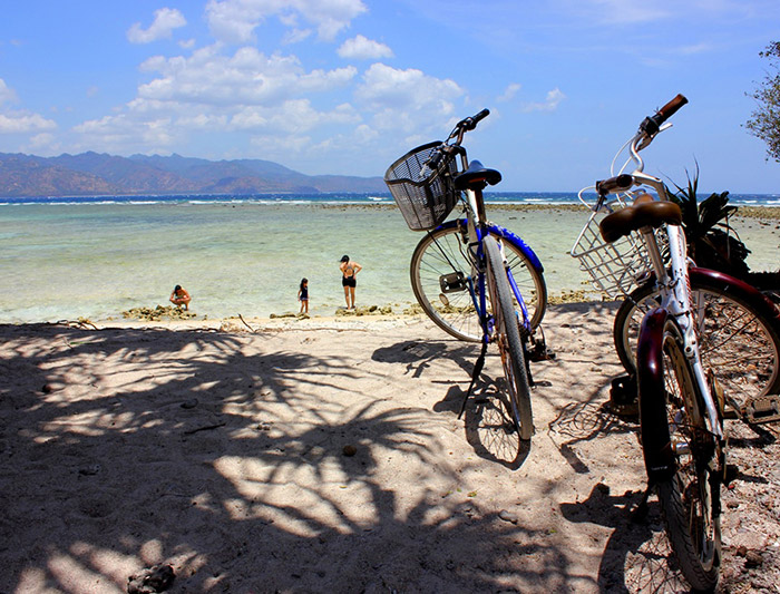 Active Bali and Lombok in Depth 4