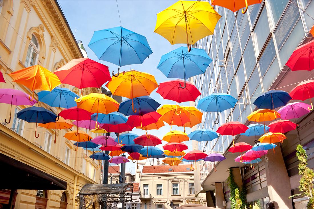 Balkan Adventure - Croatia Tour (Image Credit: Intrepid Travel)
