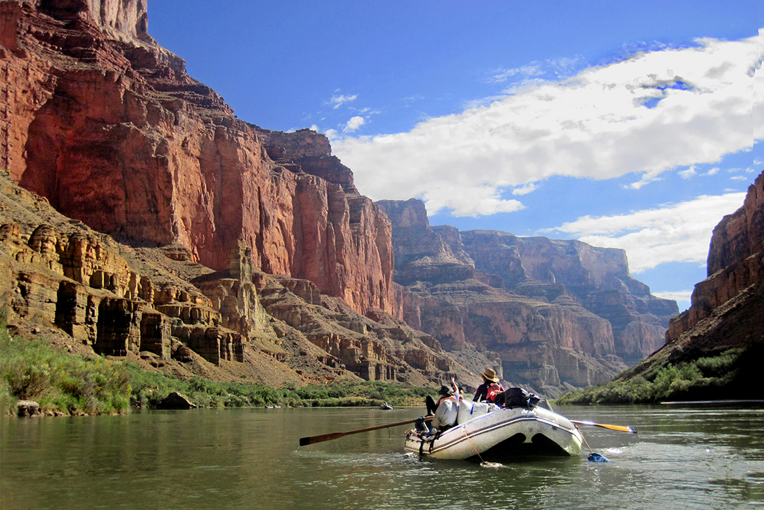 Colorado & Utah Active Adventure 1