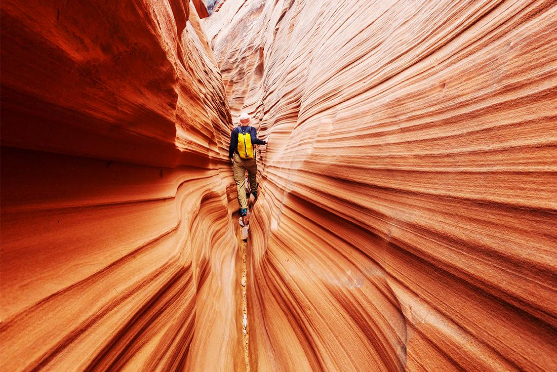 Colorado & Utah Active Adventure 4