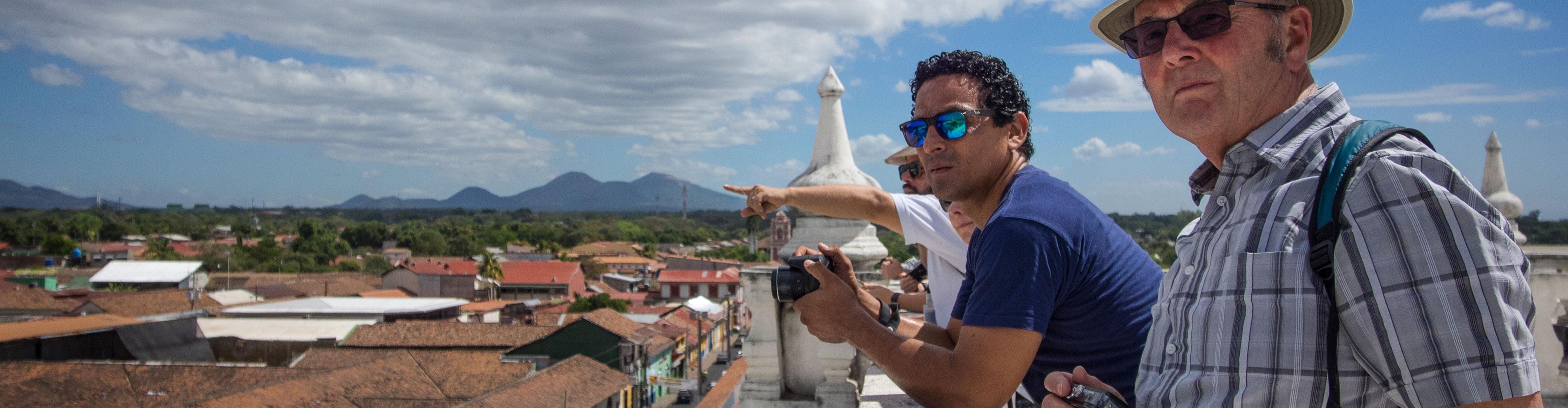 Amazing Central America