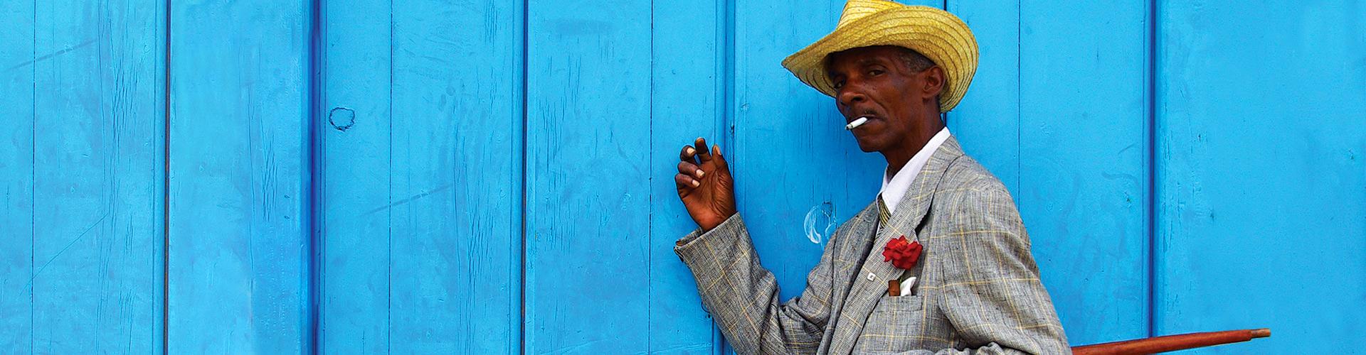 Discover Mexico & Cuba