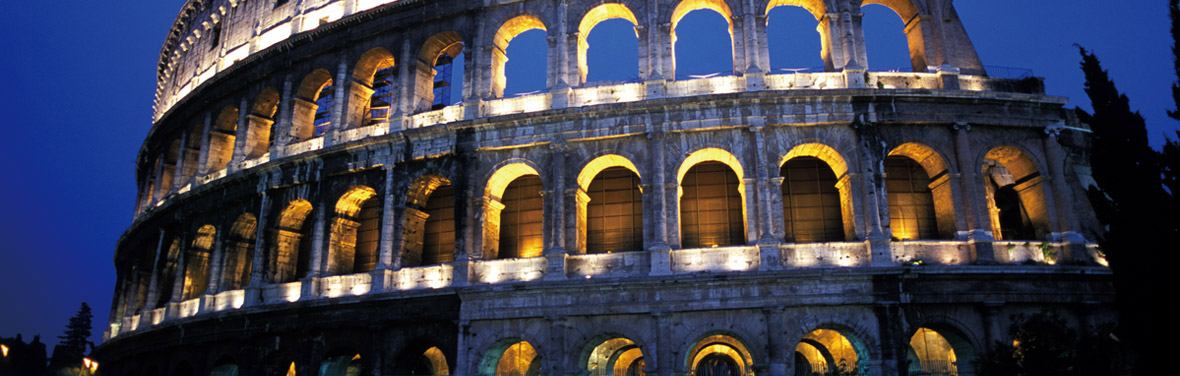 Rome to Southern Italy