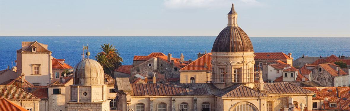 Dubrovnik to Bled
