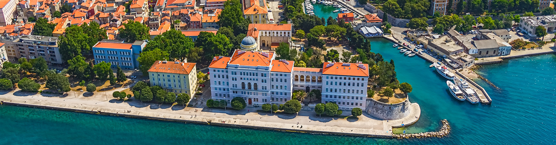 Croatia: Hike, Bike & Kayak