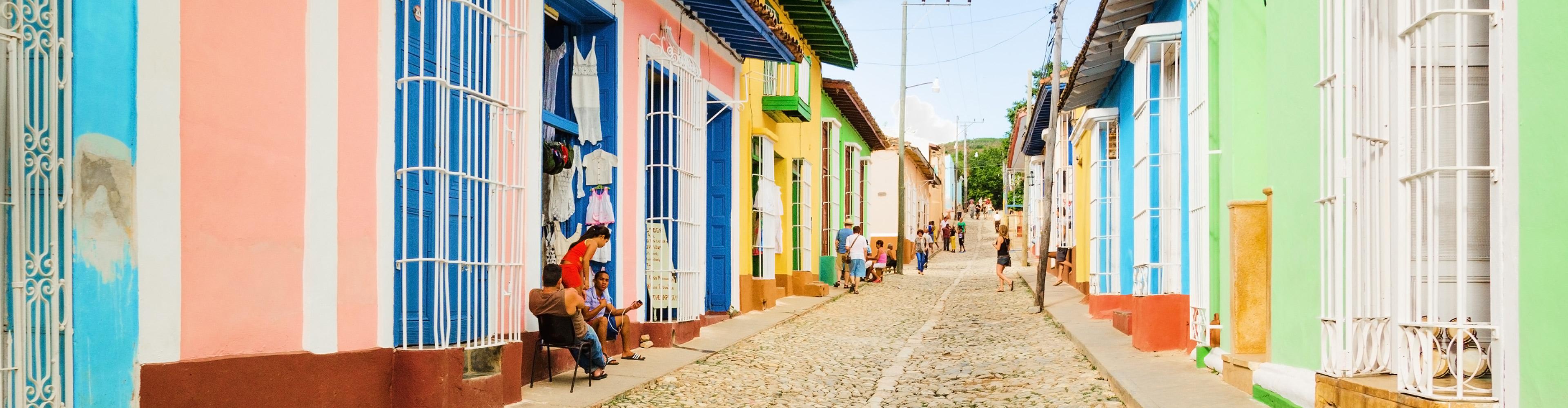 Cuba & Costa Rica