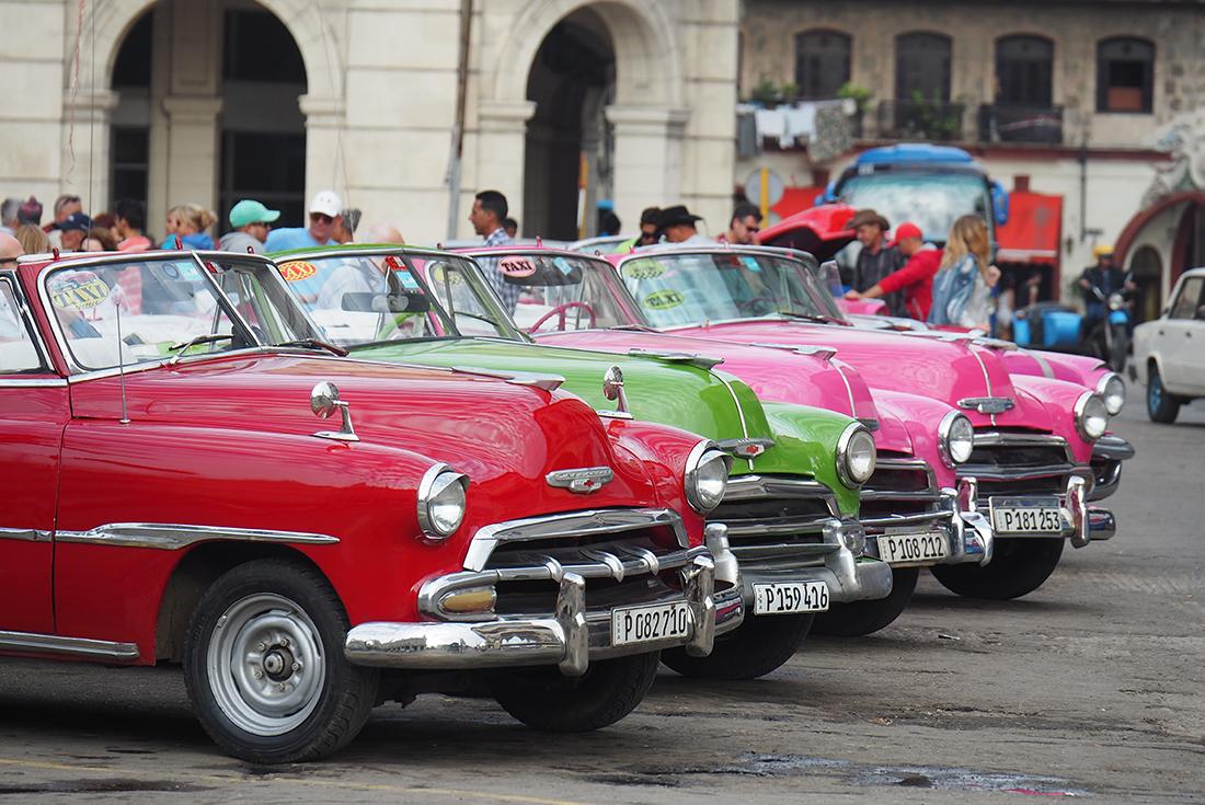 Cuba & Costa Rica 1