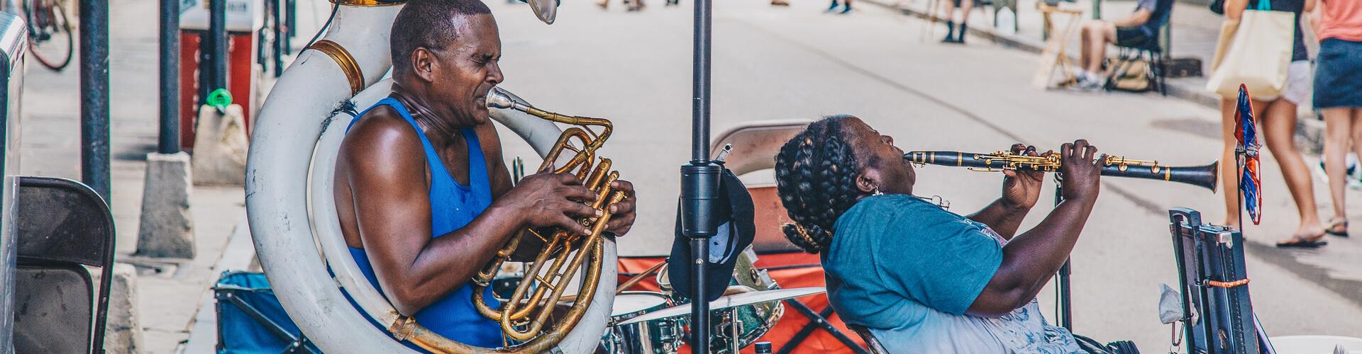 American Jazz Festival Tour