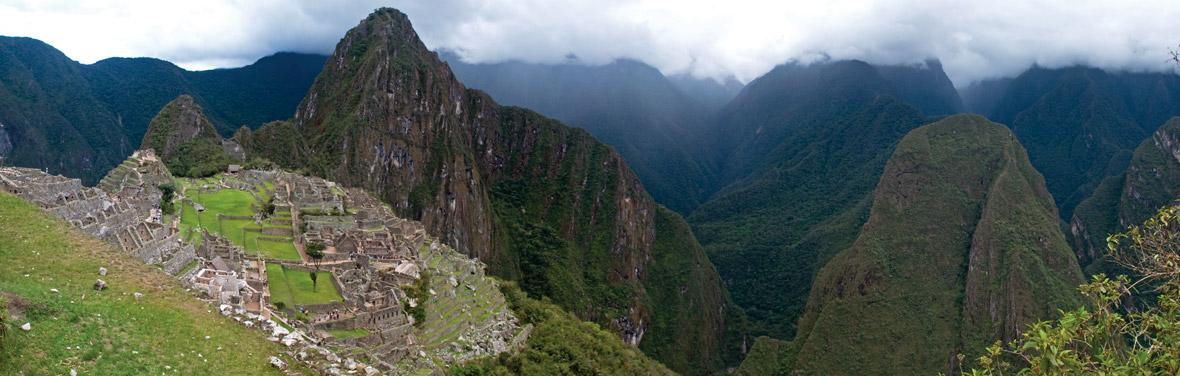 Peru Essentials