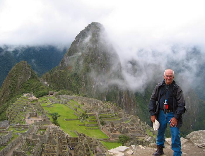 Explore South America 4