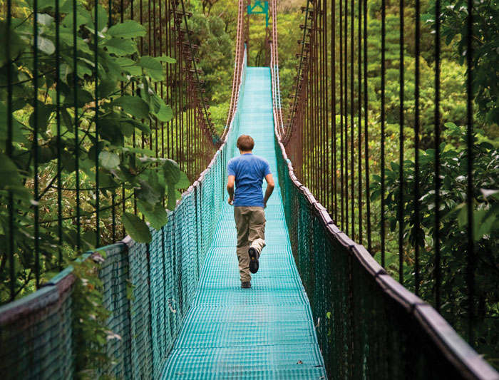 Costa Rica Family Holiday for solo parents 1