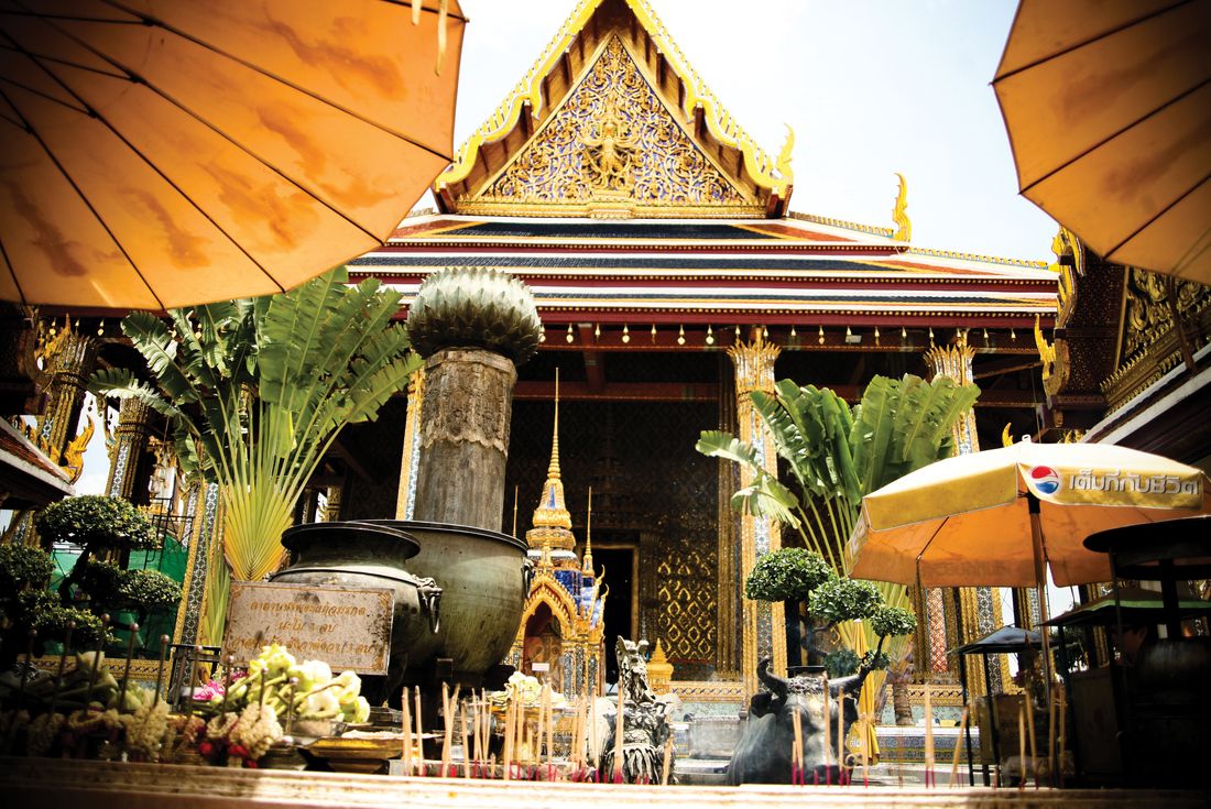 Cambodia - Temples & Beaches 2
