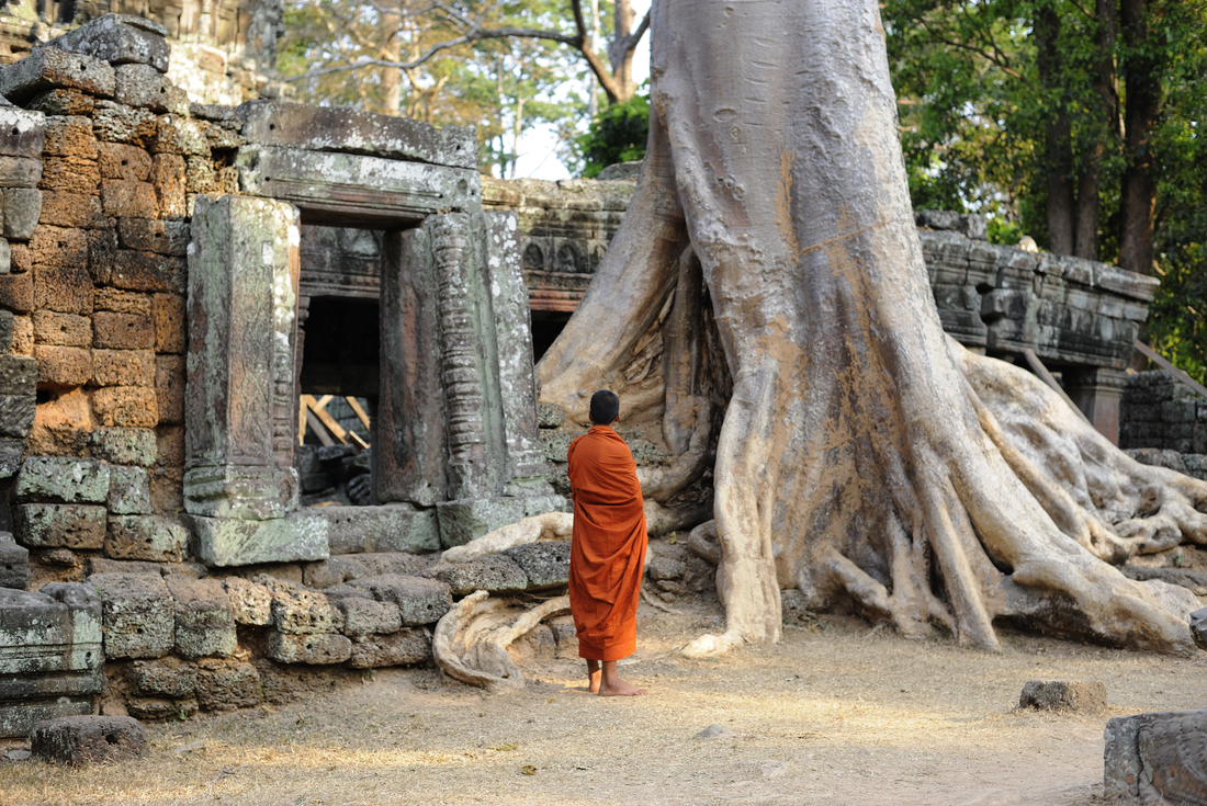 Cambodia - Temples & Beaches 4