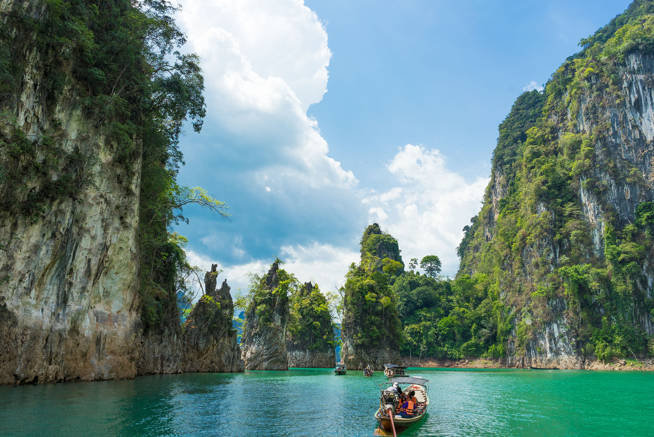 Explore Southern Thailand 2