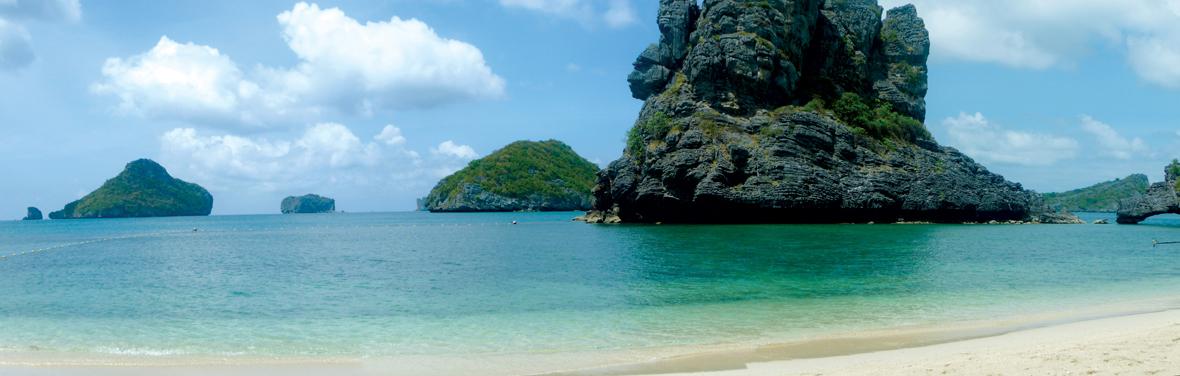Thailand Adventure West Coast (Nov – Apr)