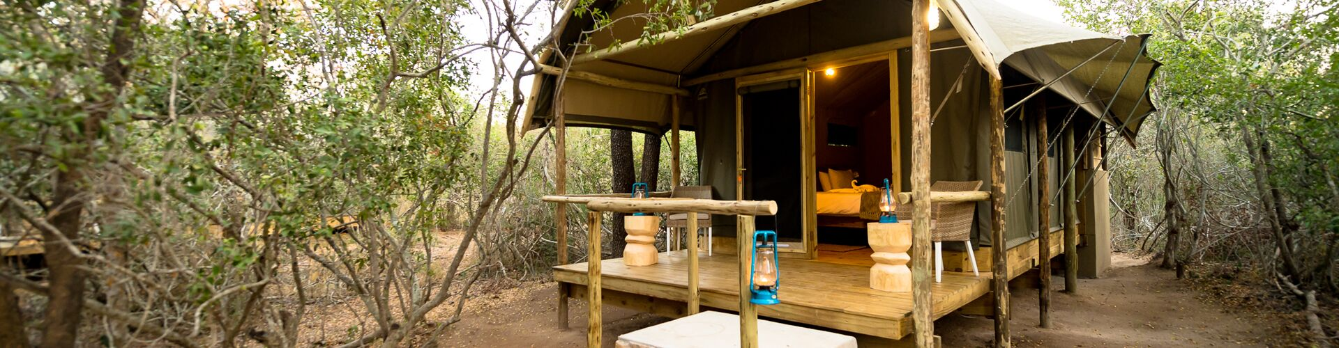 Kruger Experience – Lodge (5 days)