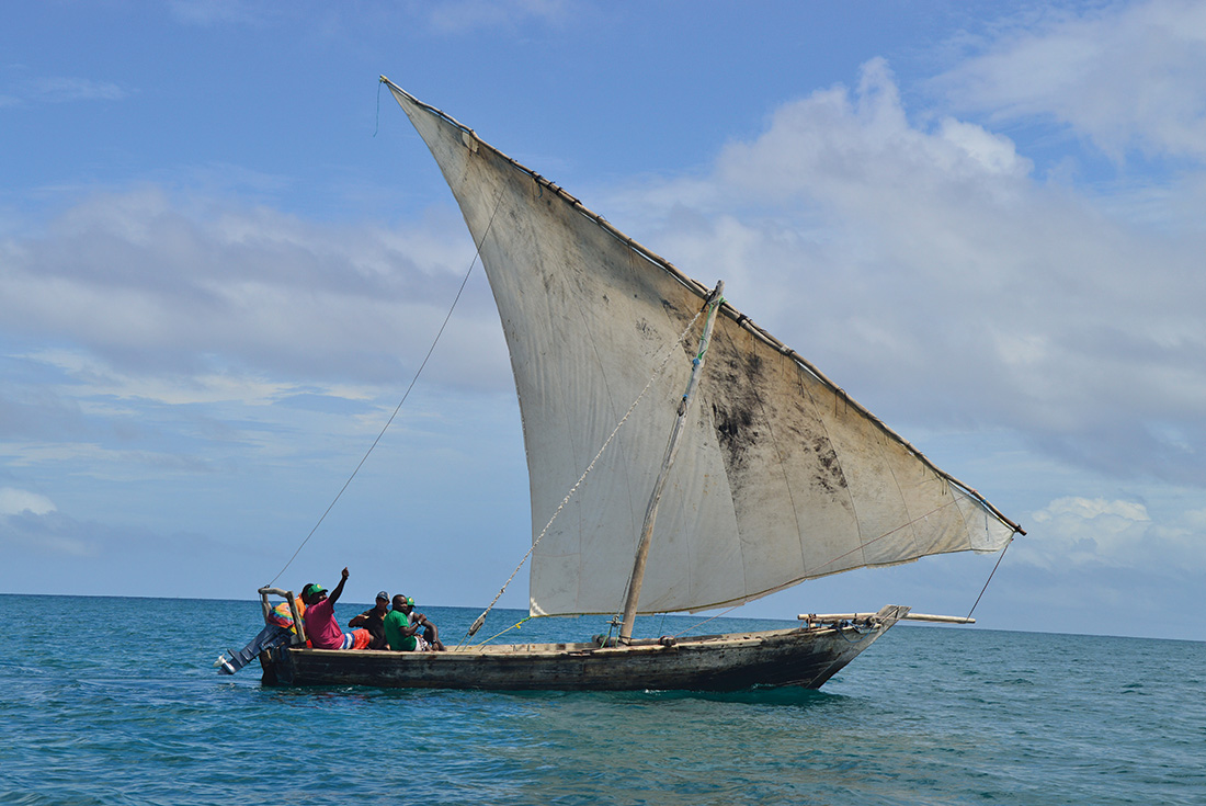 Zanzibar Beach Break (4 days)