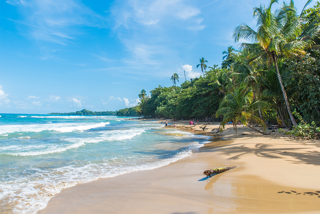 Cycle Nicaragua, Costa Rica & Panama 2019 1