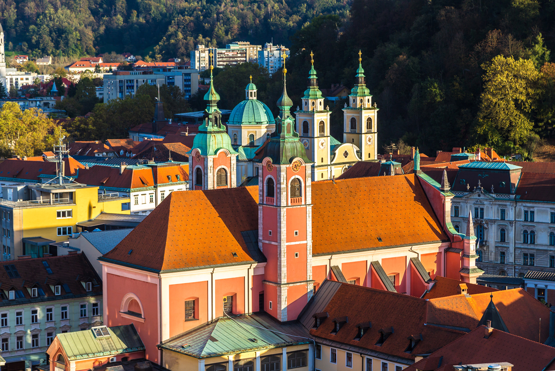 Slovenia Family Holiday with Teenagers 1