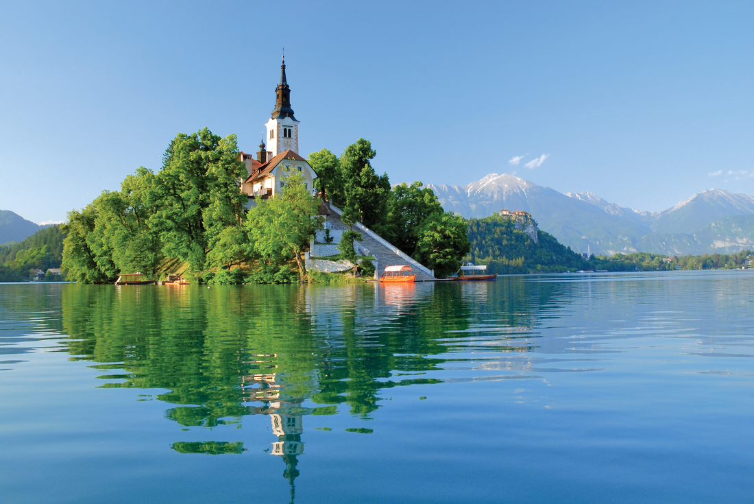 Slovenia Family Holiday with Teenagers 2