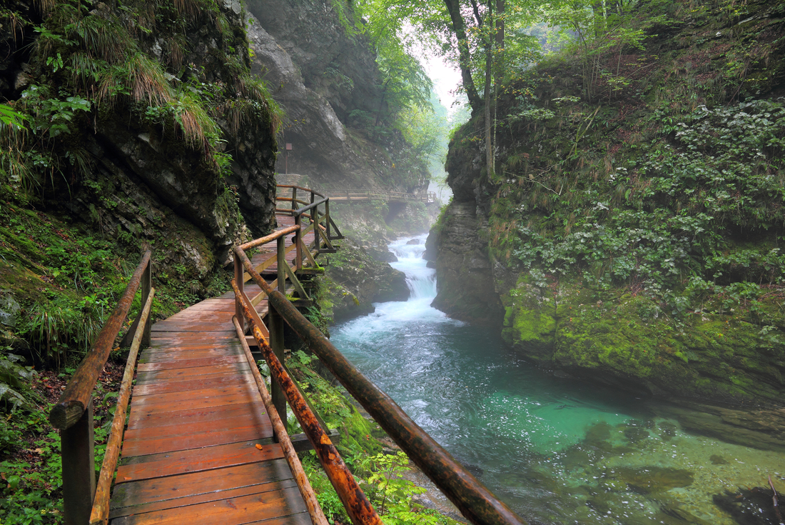 Slovenia Family Holiday with Teenagers 3
