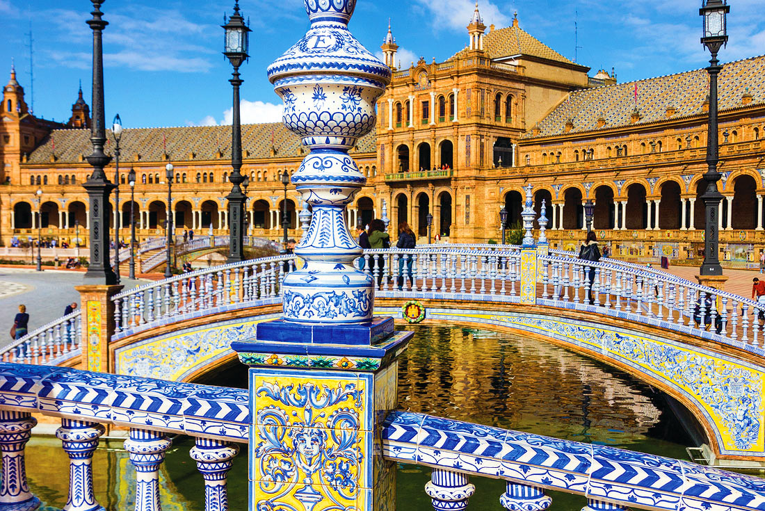 Explore Spain and Portugal 2