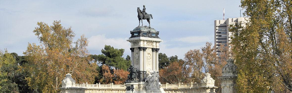Madrid to Rome