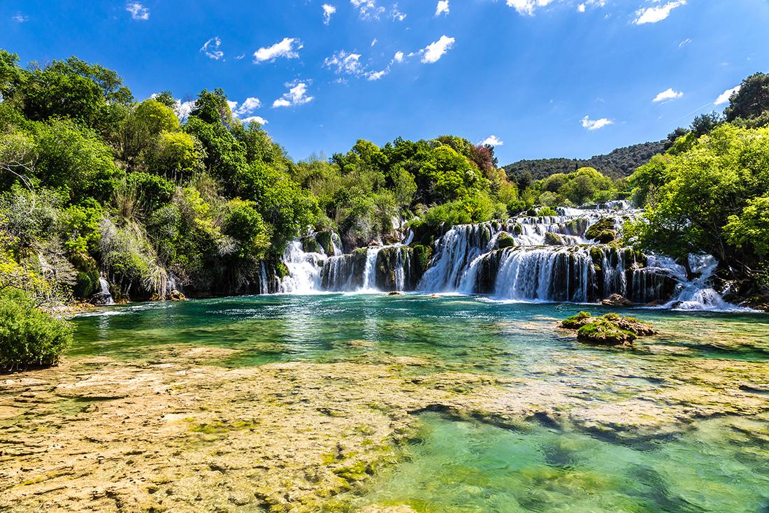 Croatia Coastal Cruising: Dubrovnik to Split 1