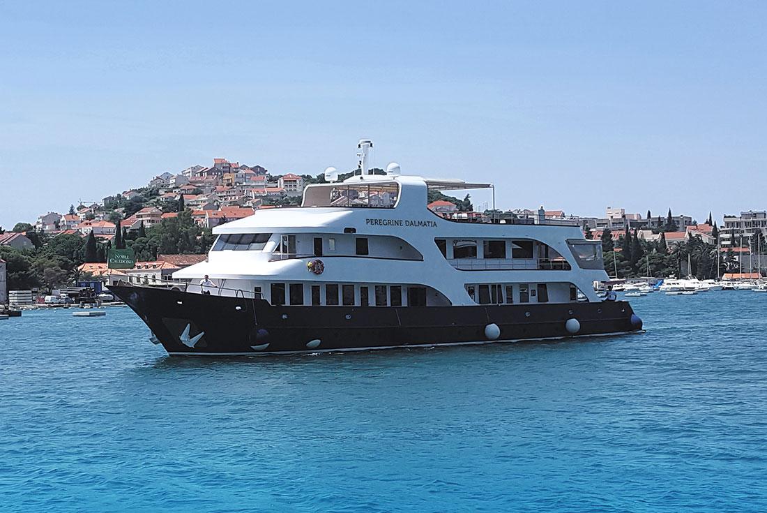 Croatia Coastal Cruising: Dubrovnik to Split 4