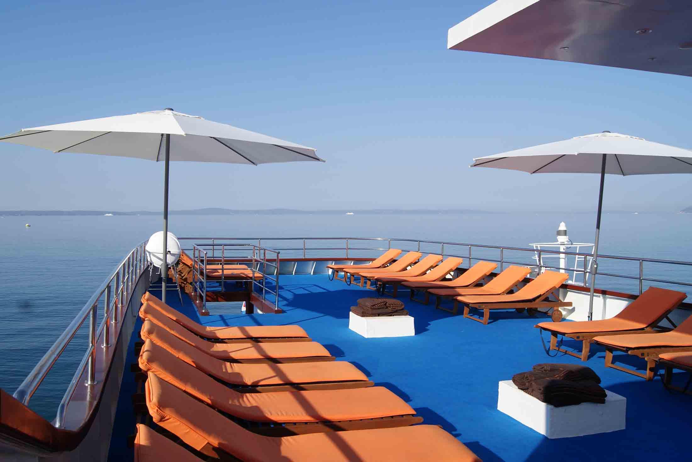 Croatia Coastal Cruising: Split to Dubrovnik 3