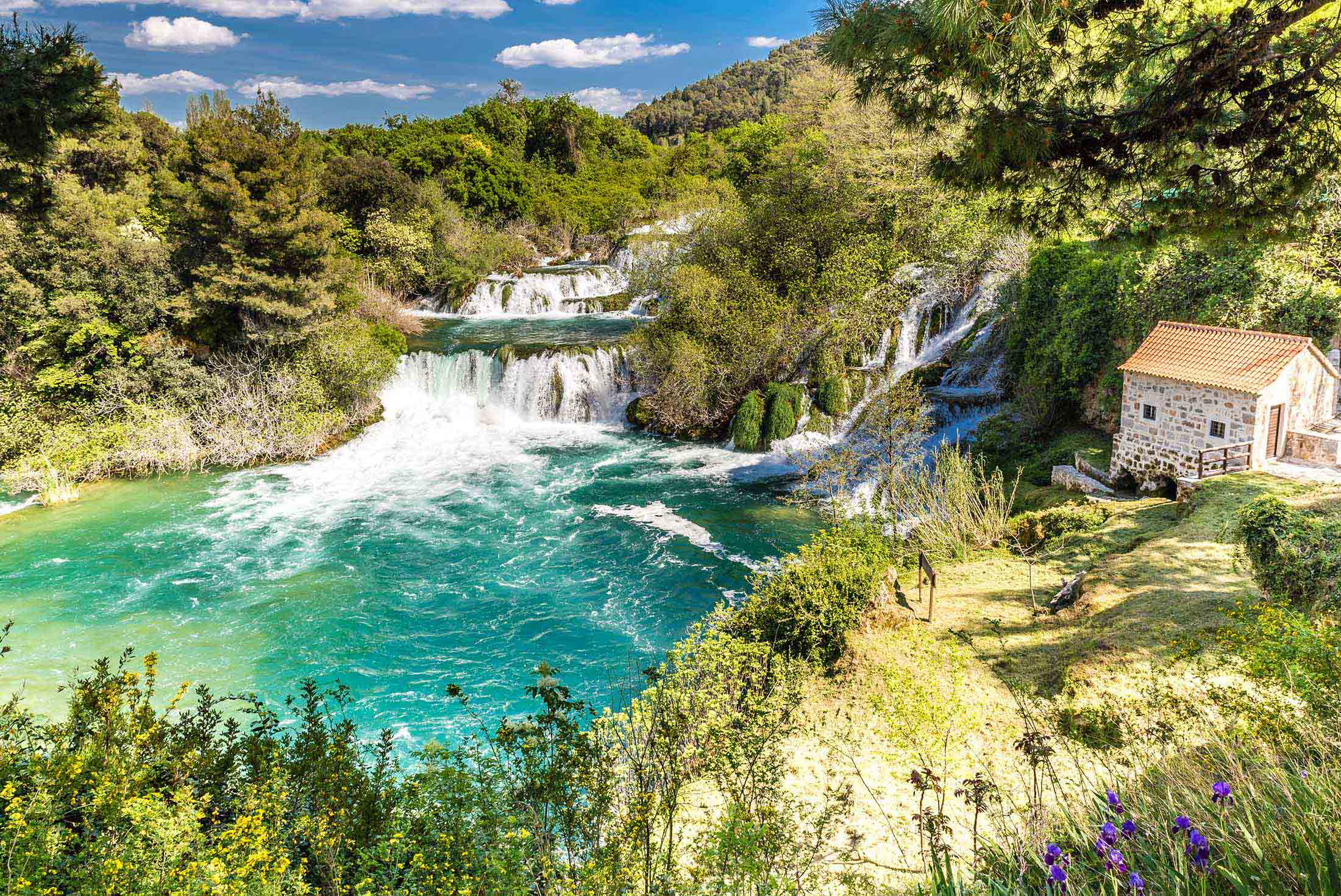 Croatia Coastal Cruising: Split to Dubrovnik 4
