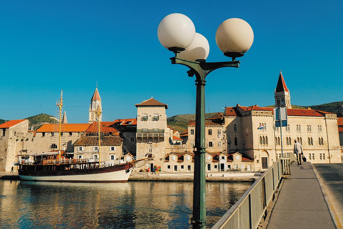 Cruising Croatia's Central Coast 4
