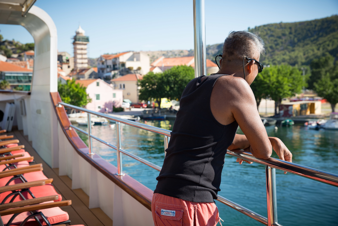Cruising Croatia's Northern Coast and Islands: Venice to Split