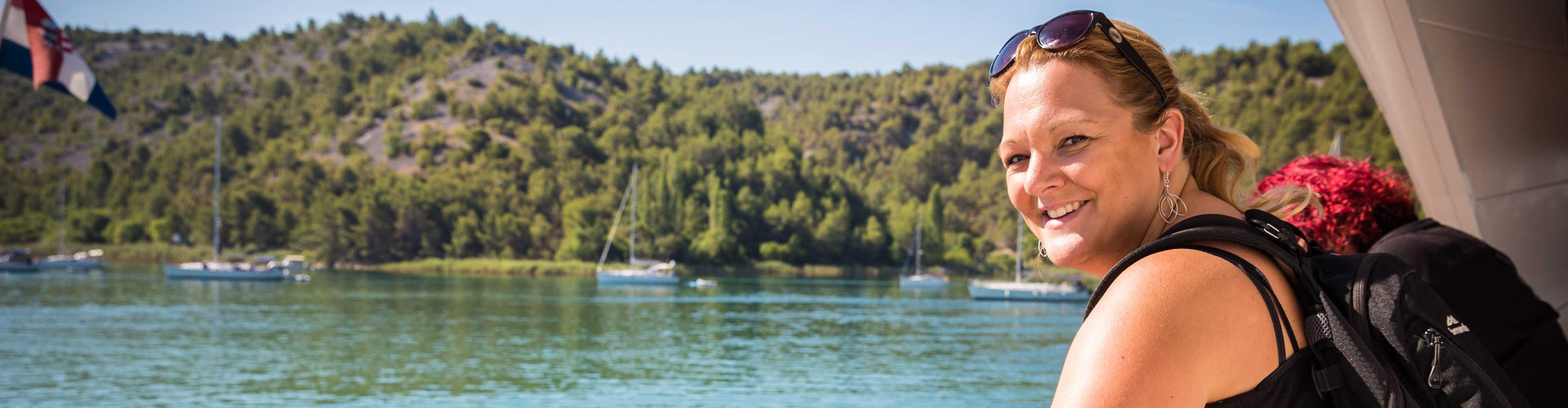 Cruising Croatia's Northern Coast & Islands: Split to Venice
