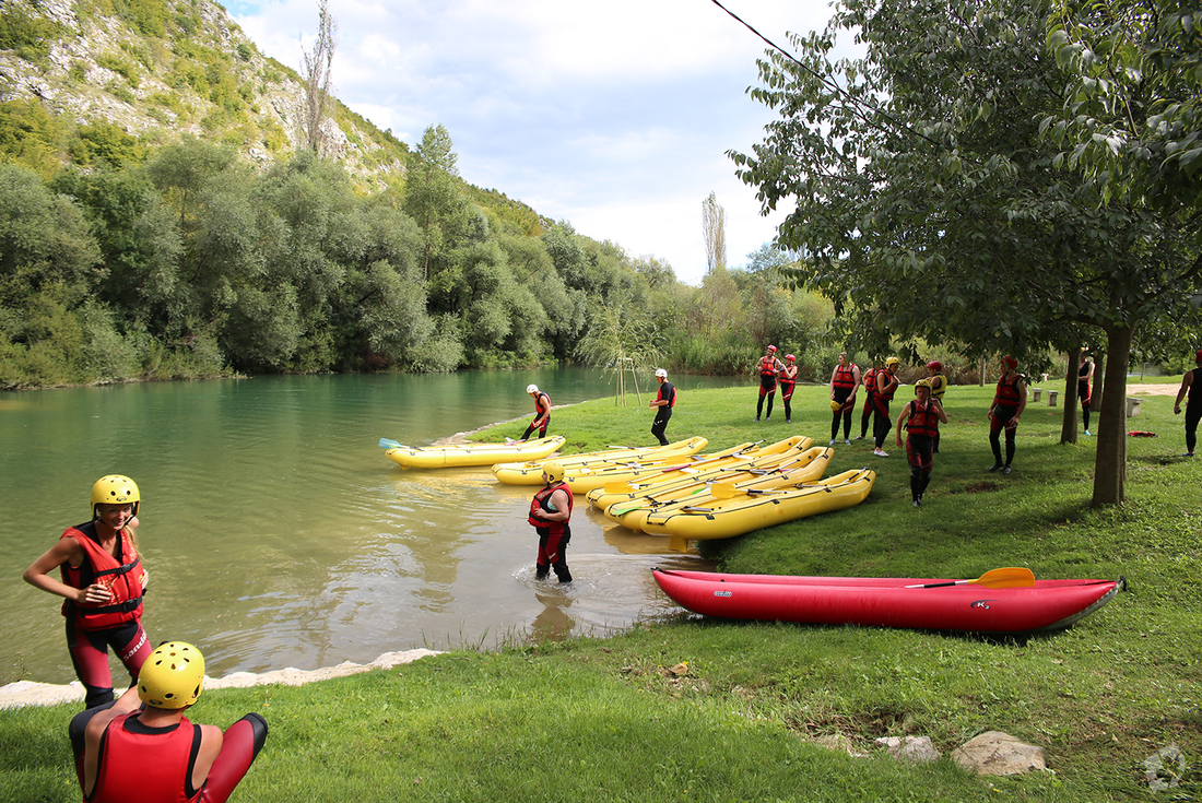 Croatia Family Holiday with Teenagers 1