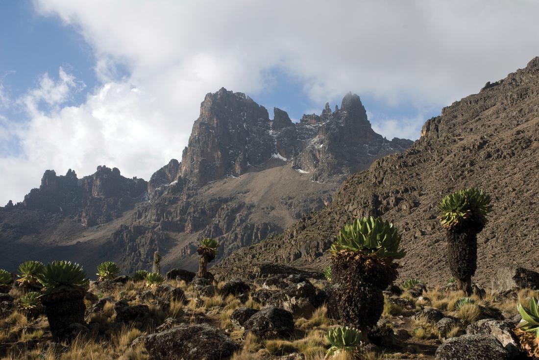 Kenyan Parks to Southern Ethiopia 2