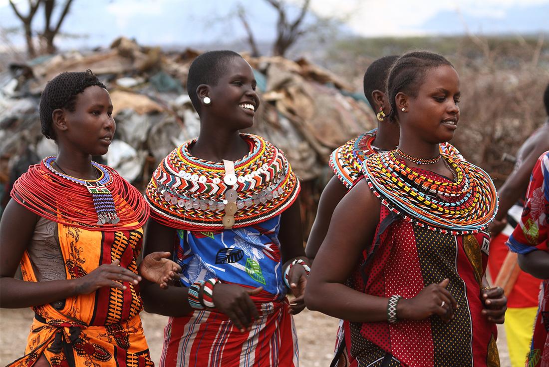 Kenyan Parks to Southern Ethiopia 3