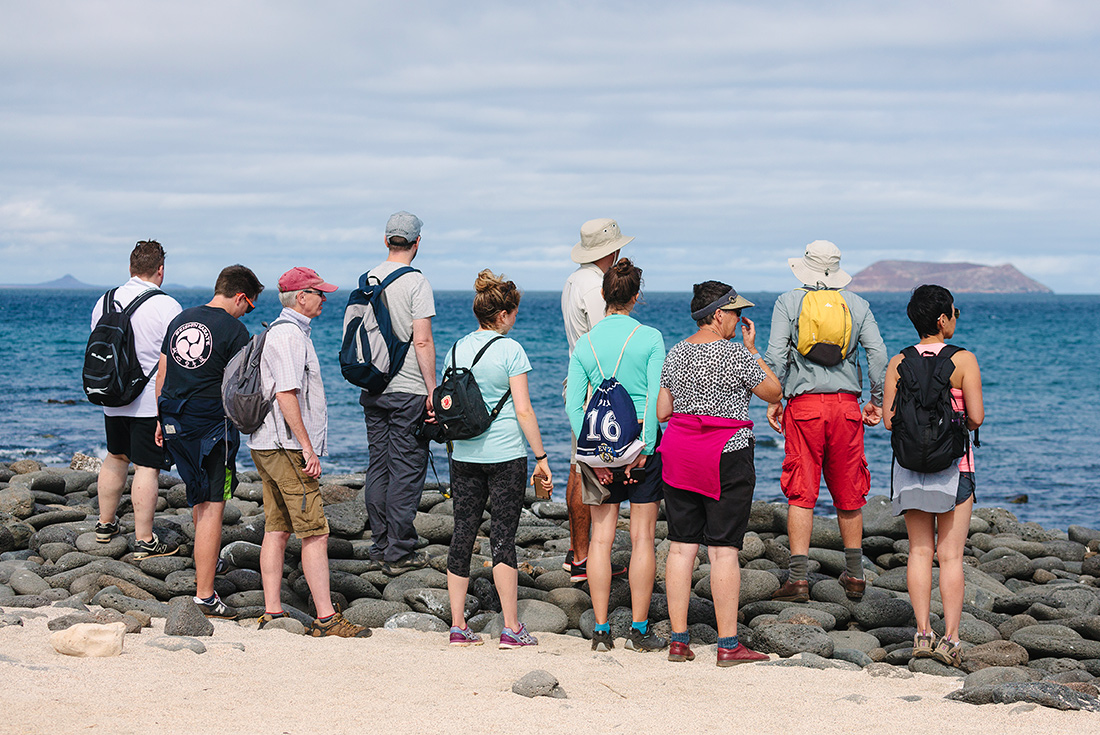 Galapagos Venture 2