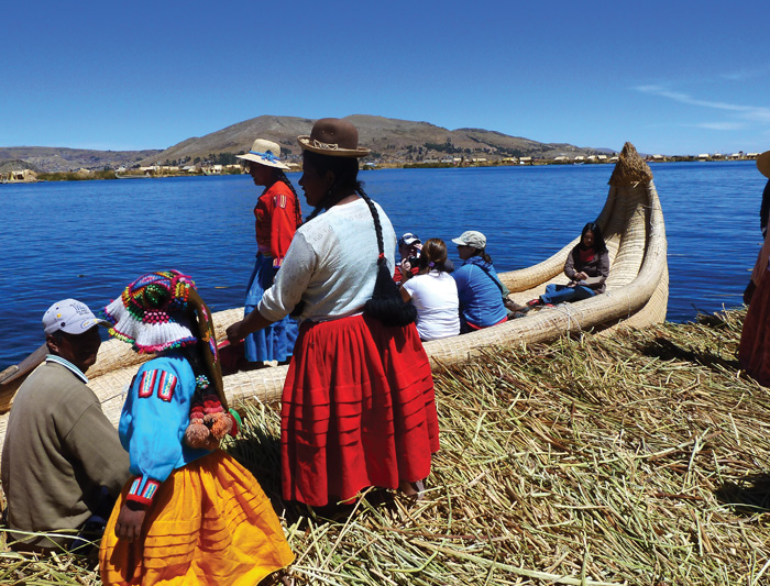 Adventure through Peru, Bolivia & Argentina 2