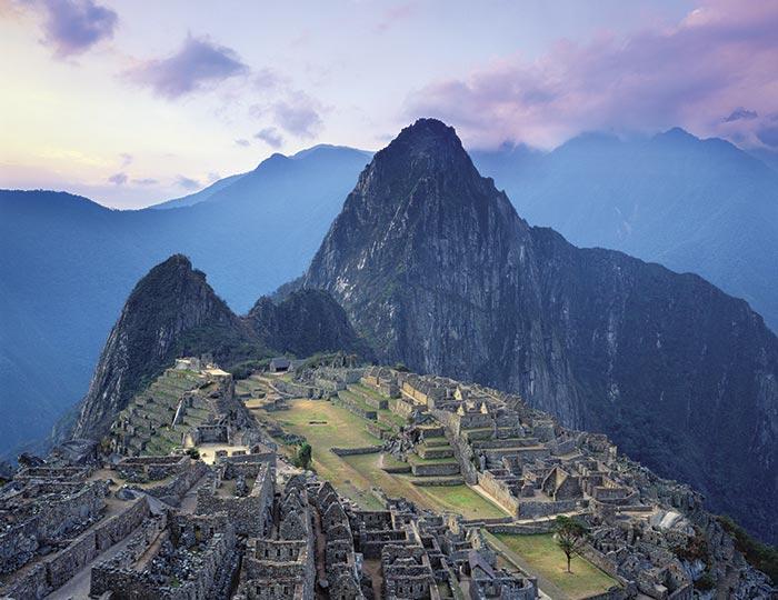 Adventure through Peru, Bolivia & Argentina 3