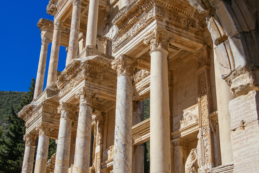 Discover Classic Turkey and Northern Cyprus 2
