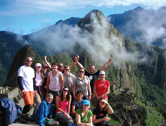 Explore Peru, Argentina and Brazil 1