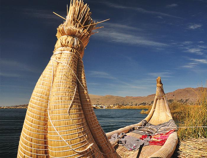 Explore Peru, Argentina and Brazil 2